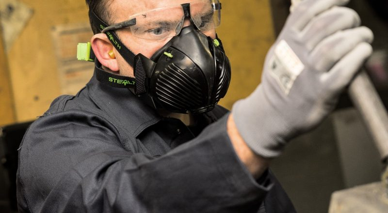 Stealth Mask launches in USA
