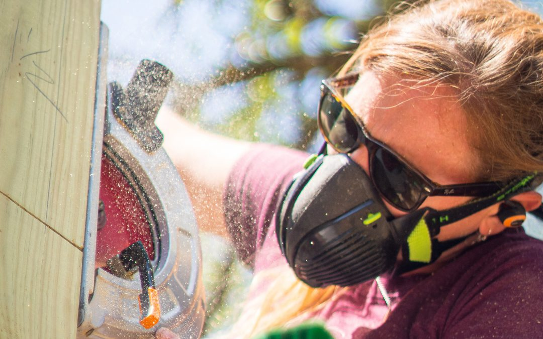 The Ultimate Guide to Dust Masks and Respirators
